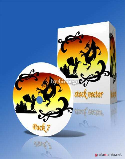 Vector Mega Stock