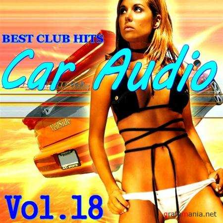 Car Audio Vol.18 (2011)