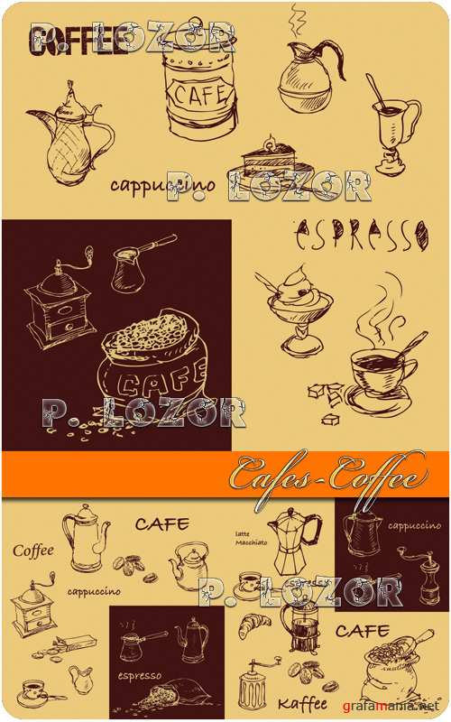 Cafes & Coffee