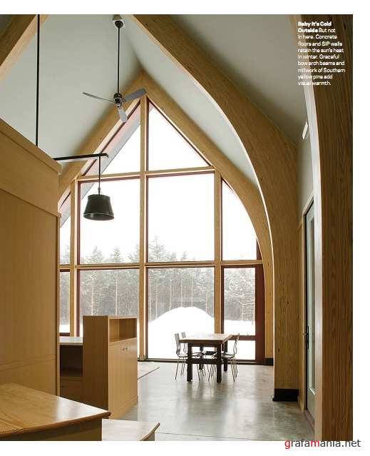 Builder Magazine /March/ - (2011) True PDF