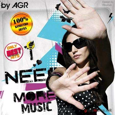 Neew More Music from AGR (2011)