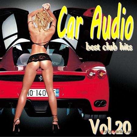 Car Audio Vol.21 (2011)