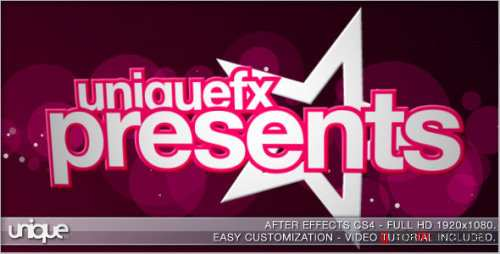 VideoHive.Funky Opener.154812