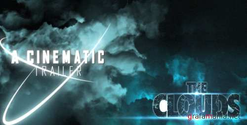 VideoHive.The Clouds-CS4Trailer.102873