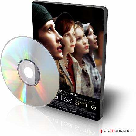 Улыбка Моны Лизы / Mona Lisa Smile (2003) HDRip