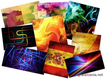 55 Marvelous Colorful Abstract HD Wallpapers
