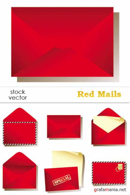 ��������� ������� - Red Mails