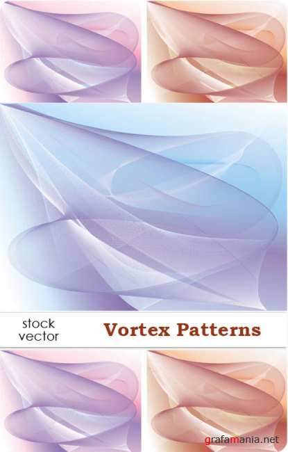��������� ������� - Vortex Patterns