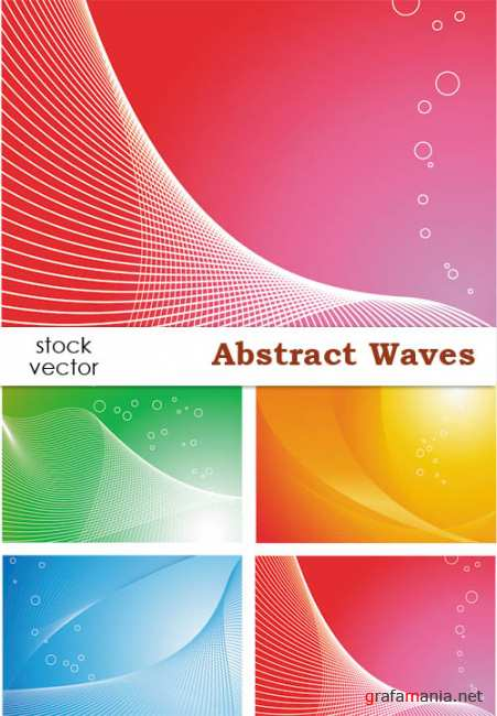 ��������� ������� - Abstract Waves