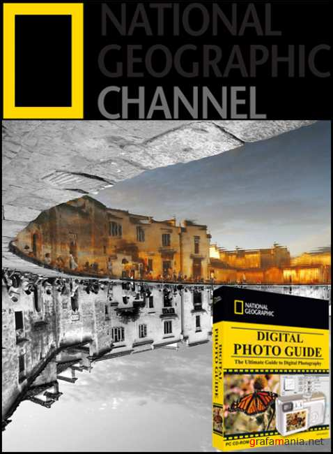 National Geographic Digital Photography Photo Guide