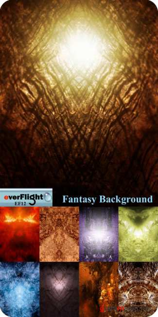 Everflight - Fantasy Background