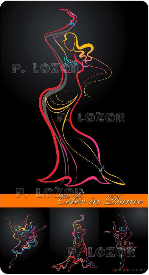 Color in Dance