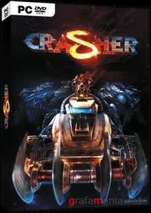 Crasher (2011/ENG/PC)