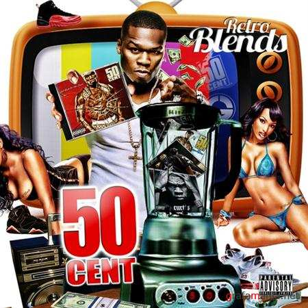 50 Cent – Retro 50 Cent Blends (2011)
