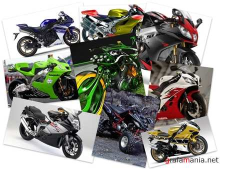 45 Magnificent Moto Bikes HD Wallpapers