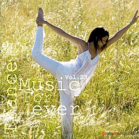 Trance - Music For ever Vol.23 (2011)