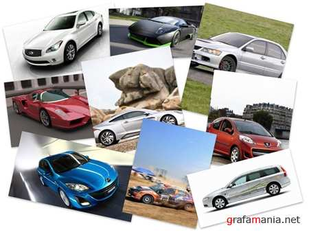 50 Excelent Mega Cars HD Wallpapers