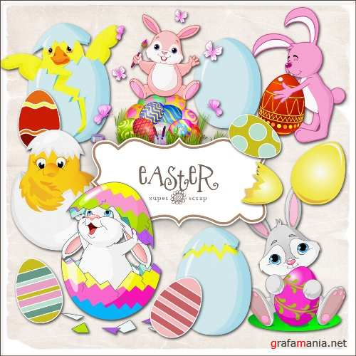 �����-����� - Easter
