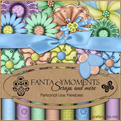 �����-����� - Fantasy moments: Shanice