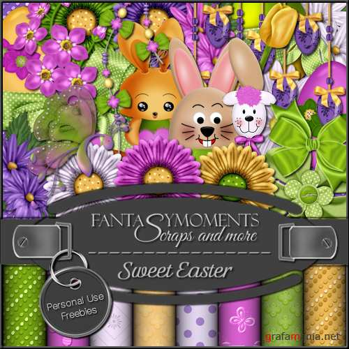 Scrap-kit FM-Sweet_Easter
