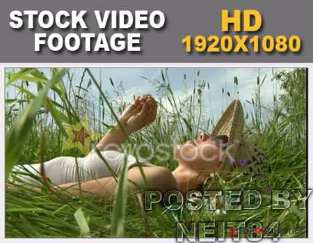 Stock Video Footage Enjoyment 153294