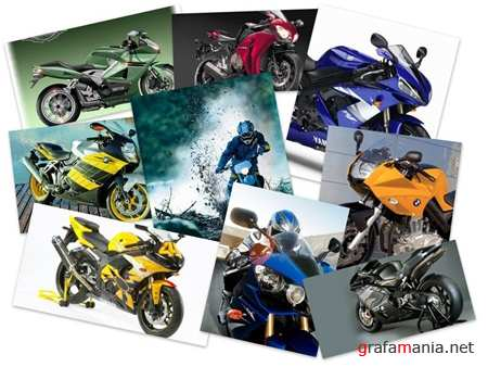 35 Magnificent Moto Bikes HD Wallpapers