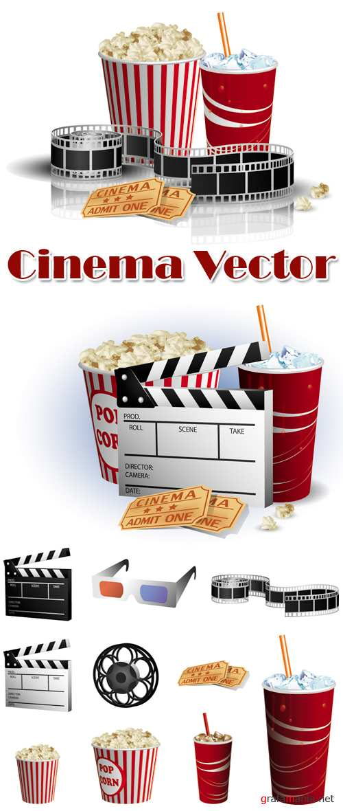 Cinema Vector 3