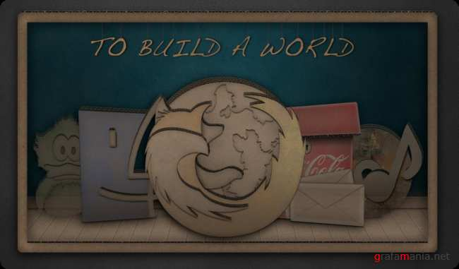 To Build A World Icon Set