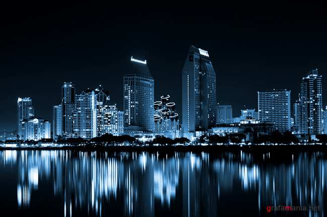 40 Awesome Examples of Night Photography