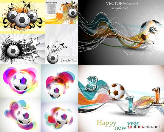 Sport backgrounds