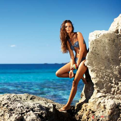 Calzedonia Summer 2011 Campaign