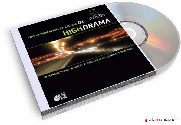 Music for edition WOM High Drama