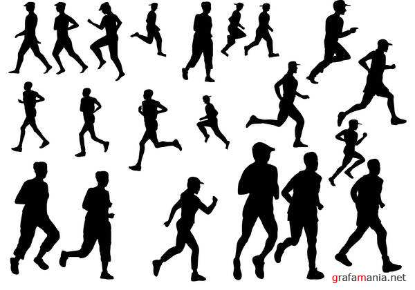 ������� ������� � ������� / Runners Vectors
