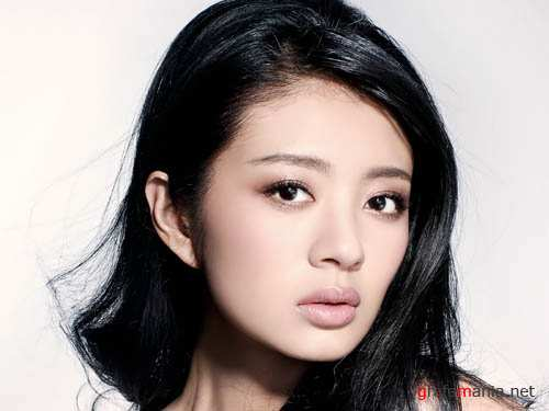 Chinese Actress Wallpapers