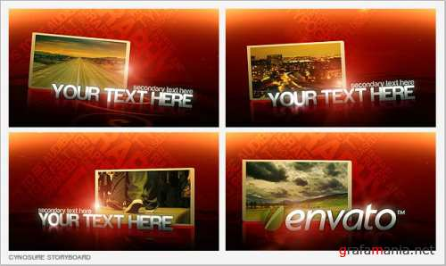 VideoHive Cynosure 144568