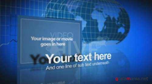 VideoHive Corporate Business 54394