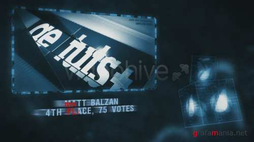 VideoHive Binary 101356