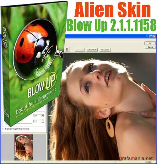 Alien Skin Blow Up 2.1.1.1158