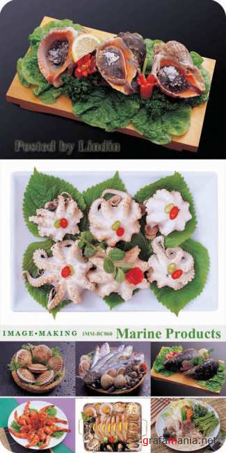 IMM-BC060 Marine Products