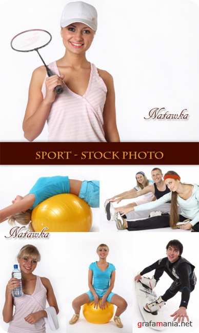 Sport - Stock Photos