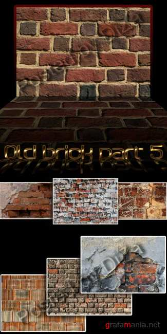 Old brick part 5