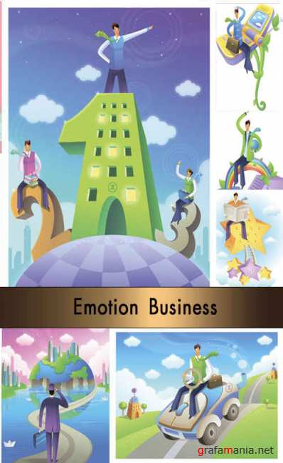 Emotion Business