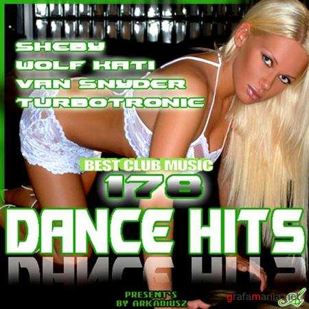 Dance Hits Vol 178 (2011)