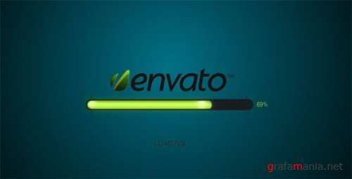 VideoHive Loading Screen Intro 238061