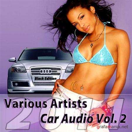 Car Audio (Black Edition) Vol. 2 (2011)