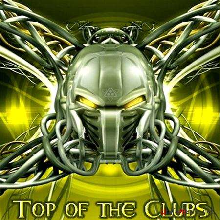 Top Of The Clubs (2011)