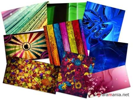55 Incredible Colorful Art HD Wallpapers