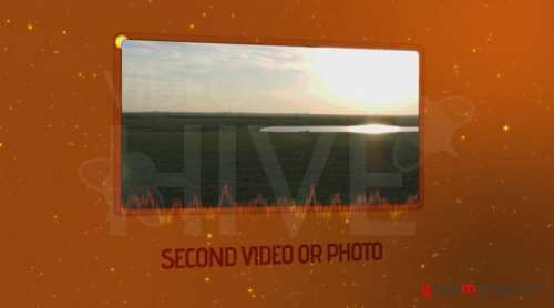 VideoHive Fire Side 45421