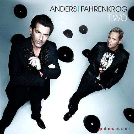 Thomas Anders And Fahrenkrog - Two (2011)