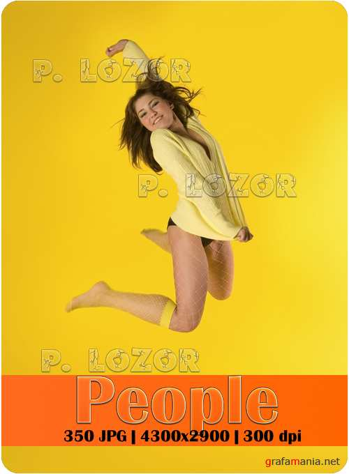 People - Stock photos